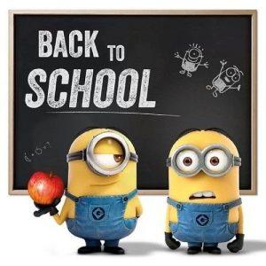 NCY Back to School Lockdown