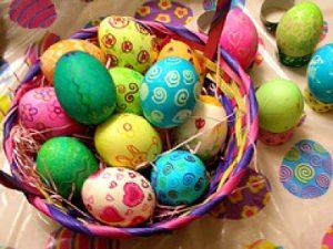 Easter Sunday Festival (NCY) @ Chapel Hill Missionary Baptist Church