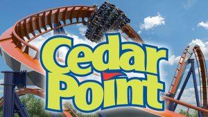 NCY to Cedar Point @ Cedar Point